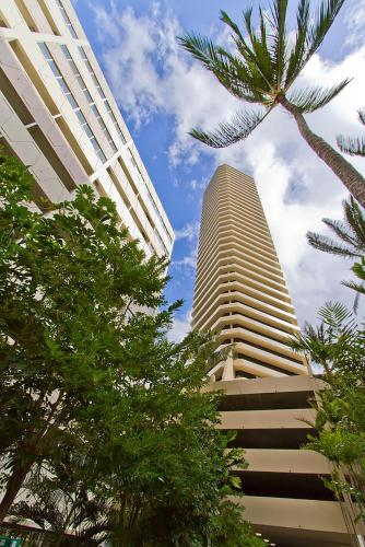 Marina Tower Waikiki Photo