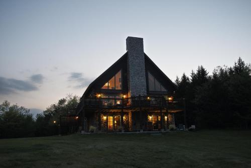Rose and Goat Retreat - Berkshires, USA Photo