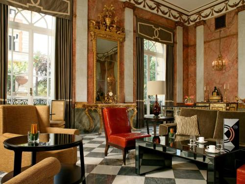 The Westin Excelsior Rome photo 5