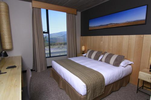 Keo Hotel - Ovalle Casino Resort Photo