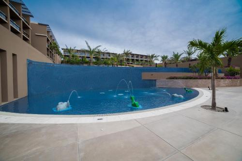JW Marriott Los Cabos Beach Resort & Spa Photo