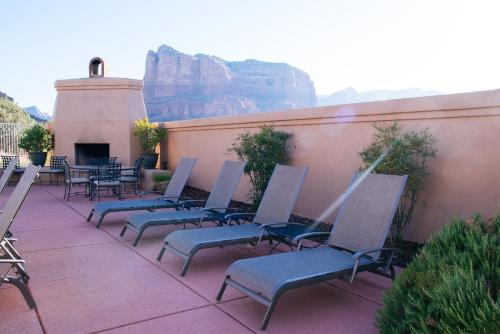 Canyon Villa Bed & Breakfast Inn of Sedona Photo
