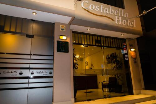 Hotel Costa Bella Photo