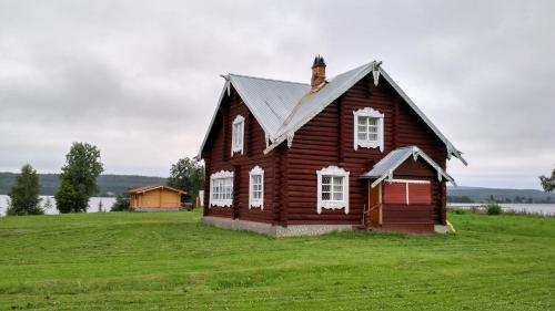 Гостевой дом «Holiday home Prongs», Pert-Navolok