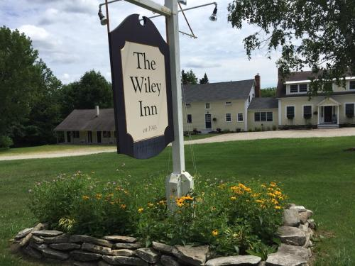 Wiley Inn Photo