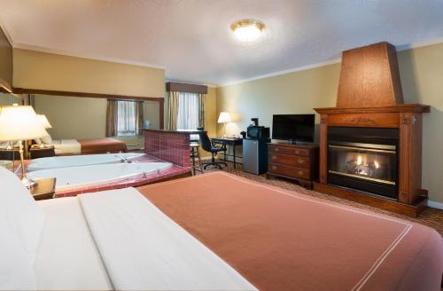 America's Best Value Inn and Suites Clarence/Buffalo East Photo