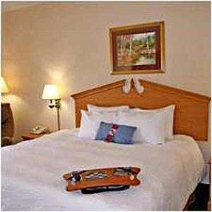 Hampton Inn Ft. Chiswell-Max Meadows in Max Meadows