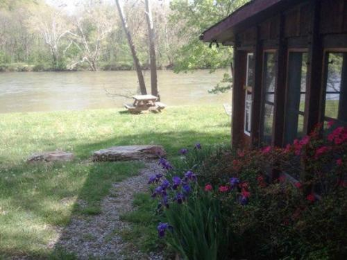 CP Misty River Retreat Photo