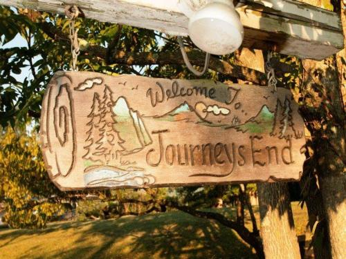 Journey`s End Photo