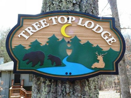 Tree Top Lodge Photo