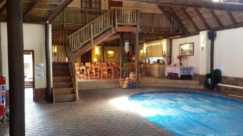 The Cedars Bed and Breakfast Photo