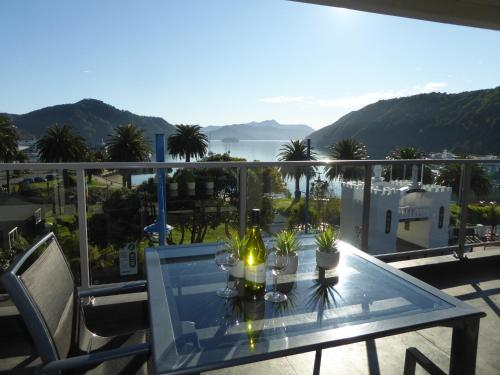 Picton Luxury Waterfront Quay Apartment
