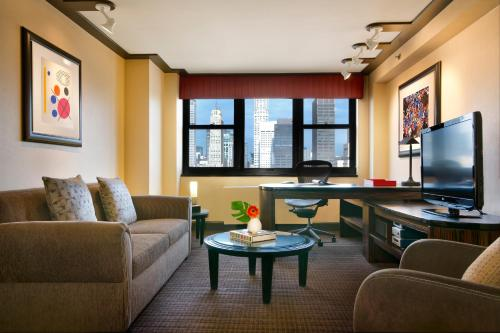 Dumont NYC-an Affinia hotel Photo