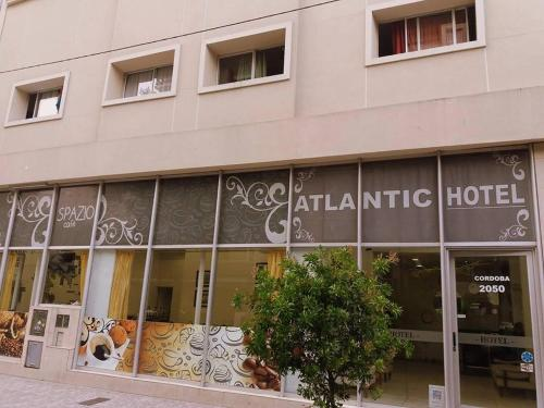 Hotel Atlantic Photo