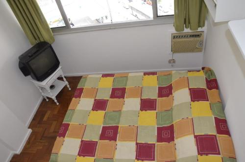 Apartamento Humaitá 292 Photo