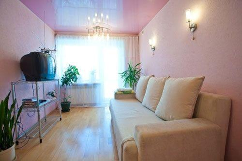 Hotel Apartment on Maksima Gorkogo, 12 (2)