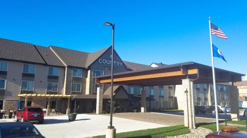 Country Inn & Suites by Radisson, St. Cloud West, MN Photo