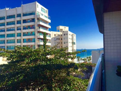 Ipanema Beach Luxury Apart Hotel Photo