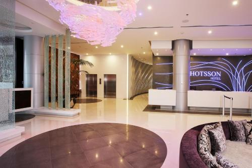 HS HOTSSON Hotel Queretaro Photo
