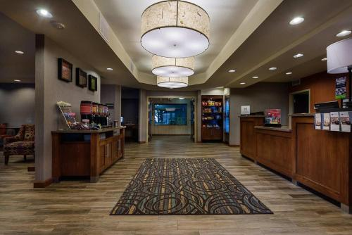 Hampton Inn Fort Collins Photo