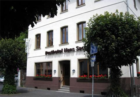 Posthotel Hans Sacks