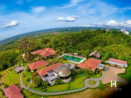 Hillary Nature Resort & Spa All Inclusive Photo