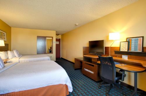 Fairfield Inn by Marriott Las Cruces Photo