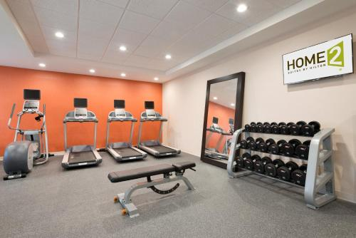 Home2 Suites by Hilton Orlando International Drive South photo 10