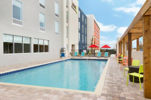 Home2 Suites by Hilton Orlando International Drive South photo 12