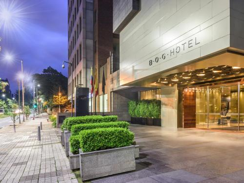 BOG Hotel, Bogota, Colombia, picture 47