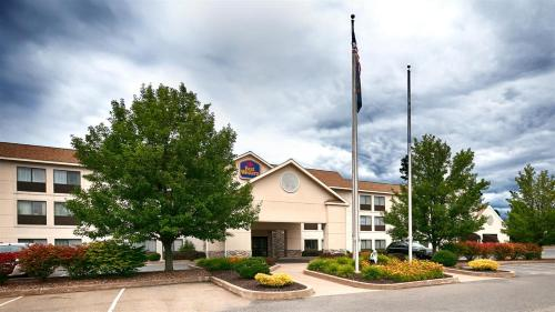 Best Western Inn at Blakeslee-Pocono Photo