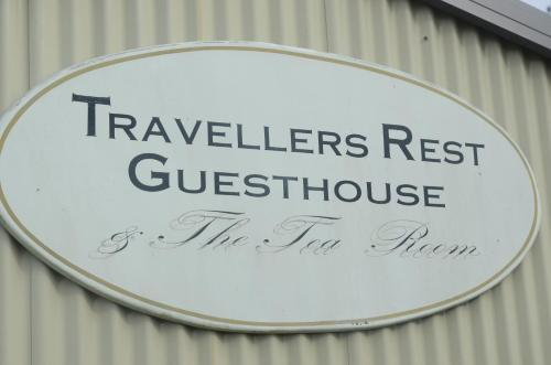 Travellers Rest Guesthouse