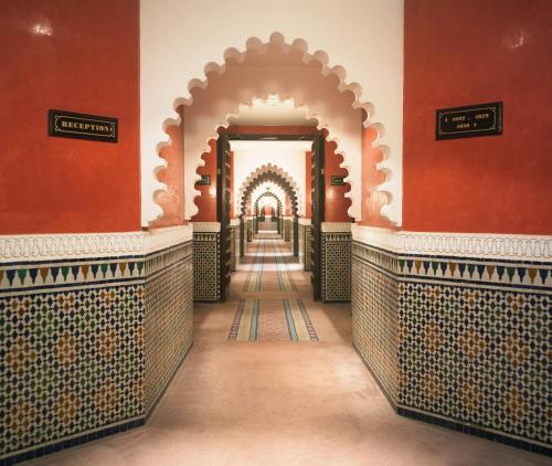 Palmeraie Golf Palace & Resort, Marrakech, Morocco, picture 25