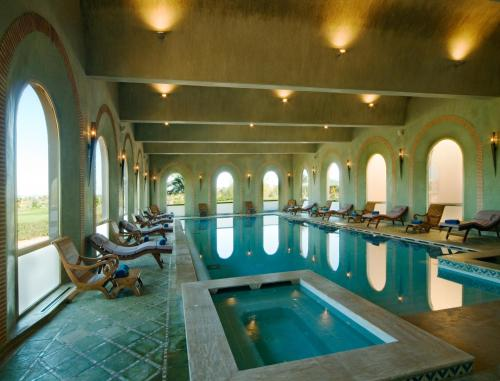 Palmeraie Golf Palace & Resort, Marrakech, Morocco, picture 13
