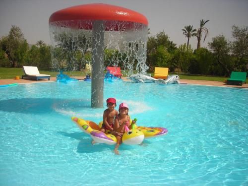 Palmeraie Golf Palace & Resort, Marrakech, Morocco, picture 22