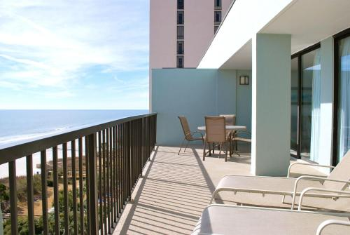 Penthouse 702, Carolina Dunes Photo