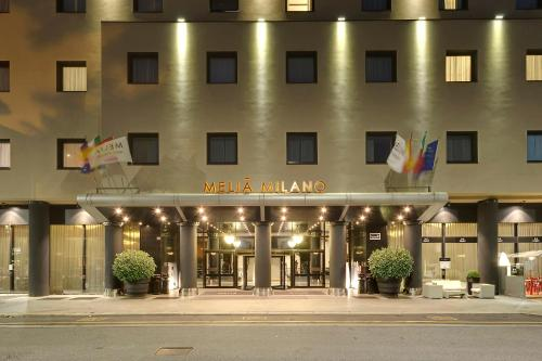 Picture of Meliá Milano
