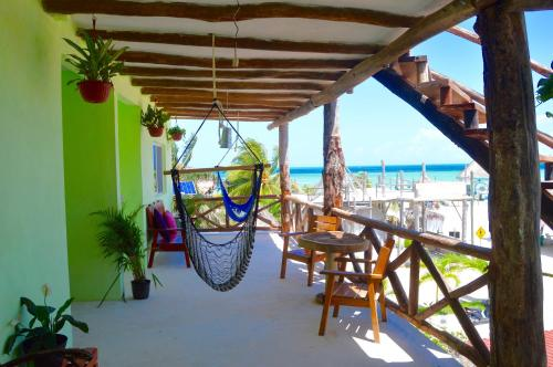 La Chaya Holbox Photo