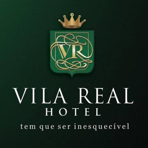 Vila Real Hotel Photo
