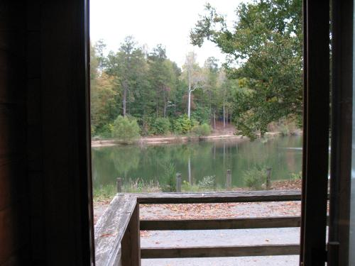 Forest Lake Camping Resort Lakefront Cabin 1 Photo
