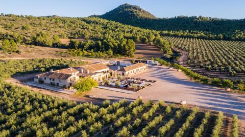 Complejo Rural Cortijo Trifillas - Adults Only