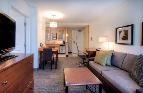 Residence Inn by Marriott Chapel Hill Photo