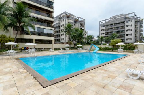 Apt Barra da Tijuca - Peregrino Jr Photo