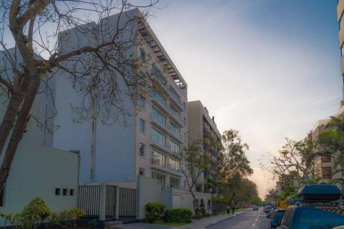 Residencial Roosevelt Photo