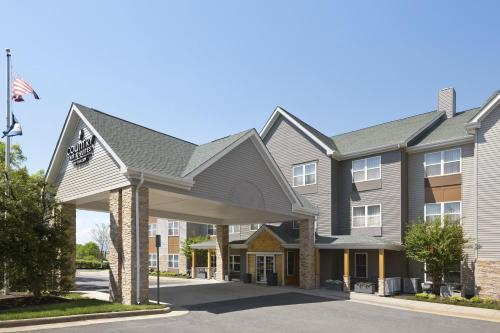 Country Inn & Suites By Carlson Washington Dulles Airport Photo