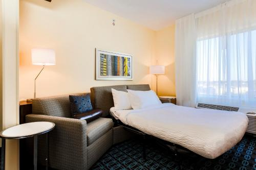 Fairfield Inn & Suites by Marriott Pecos Photo
