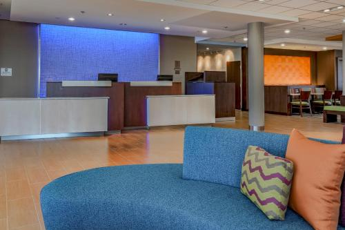 Fairfield Inn & Suites by Marriott Snyder Photo