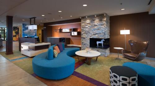 Fairfield Inn & Suites by Marriott Houma Southeast Photo