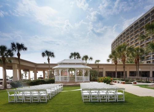 The San Luis Resort Spa & Conference Center Photo