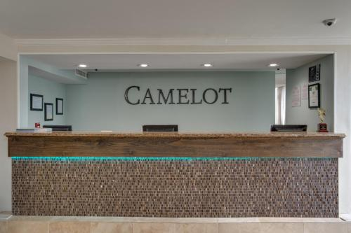 Camelot by the Sea Photo